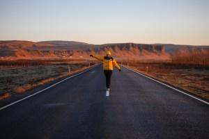 road-trip en Islande kirkjubæjarklaustur
