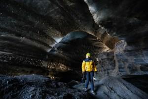 road trip en Islande - Katla ice cave