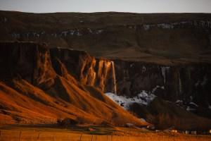 road-trip en Islande - Foss a sidu
