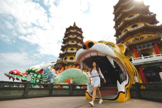 Taïwan