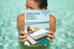livre comment réussir ses photos de vacances