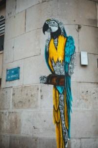 street art orléans
