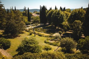parc villecroze