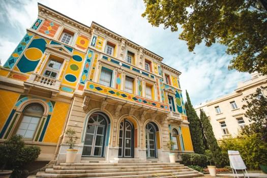 palais des arts toulon