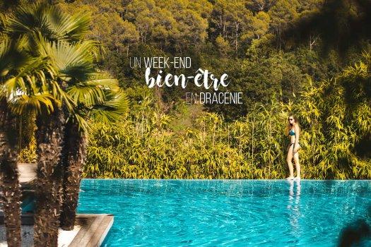 Vacances Ardèches - Week-end spa et bien-être dans le Var, en Dracénie | On met les voiles