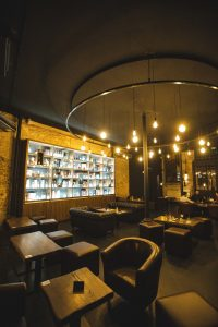 bar luciole cognac