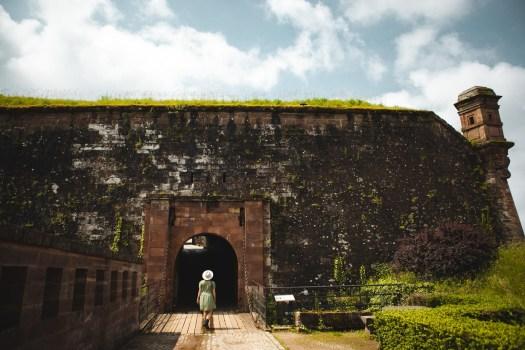 Belfort citadelle