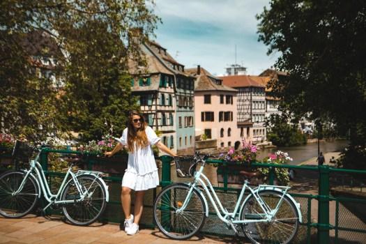 que faire à Strasbourg blog