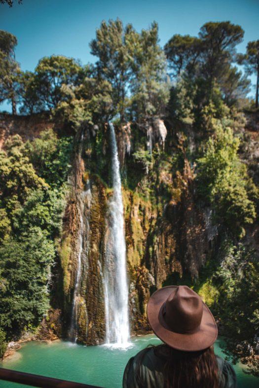 cascade Sillans la Cascade Var photo