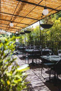 restaurant Bruno Oger Le Cannet