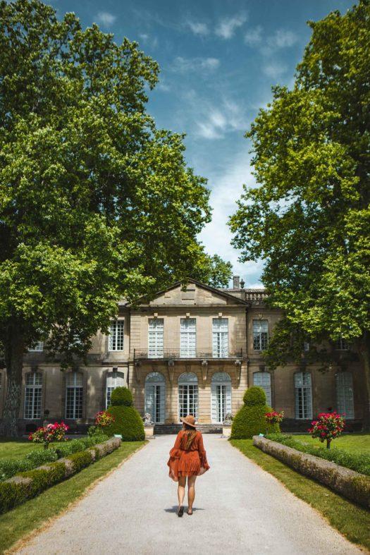 Château de Sauvan Mane Alpes de Haute Provence