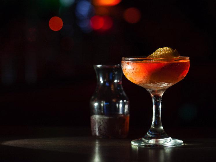 Milwaukee S Best Craft Cocktail 2015