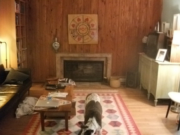 Local ugly living room needs your vote  OnMilwaukee