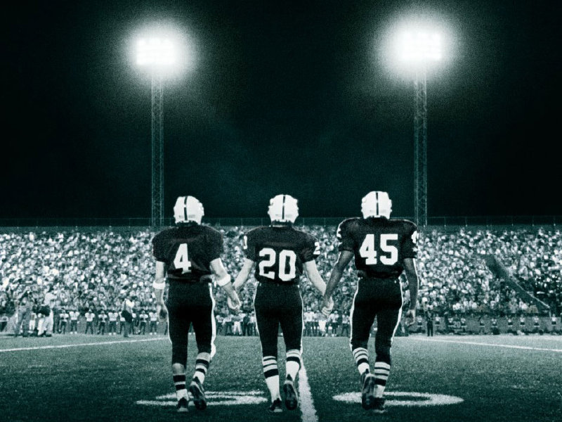 Theme Song Friday Night Lights