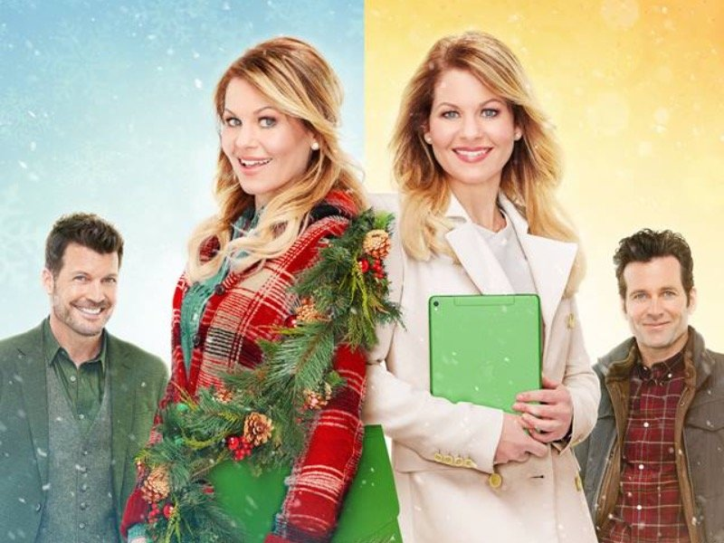 Matt39s Hallmark Holiday Hell quotSwitched for Christmas