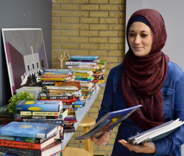 Muslim Nonprofit Opens Center For Youth On North Side Image