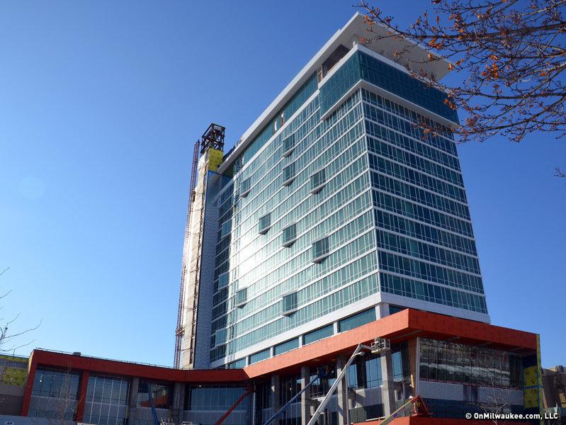 Potawatomi Bingo Casino announces name change  OnMilwaukee