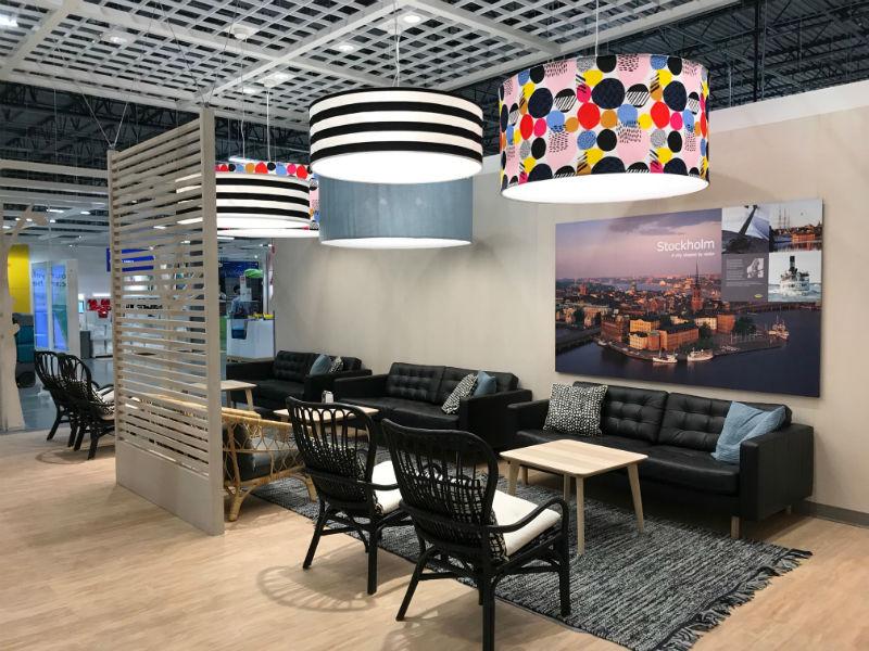 First Look Ikea Oak Creek Which Opens Next Week Onmilwaukee