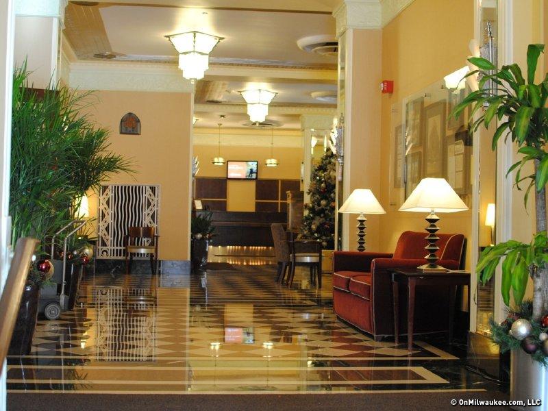 Stunning Ambassador Hotel deserves a fresh perspective