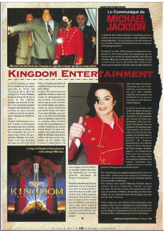 kingdom enter banw 18 juil 96