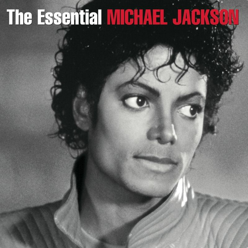 The-Essential-Michael-Jackson-Michael-Jackson