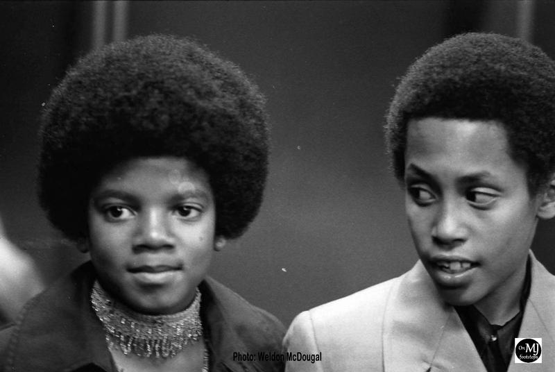 Michael & Weldon IV onmjf
