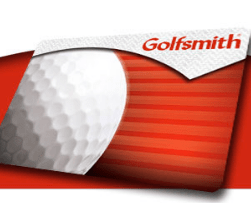 Golfsmith Credit Cards