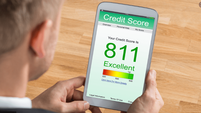 how to quickly increase your credit score