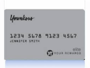 Younkers Credit Card Payment