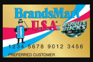brandsmart credit card