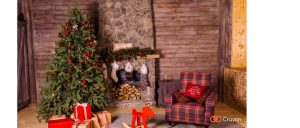 teams microsoft backgrounds background living virtual festive fun onmsft