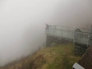 2 days in bergen The Fløibanen funicular norway