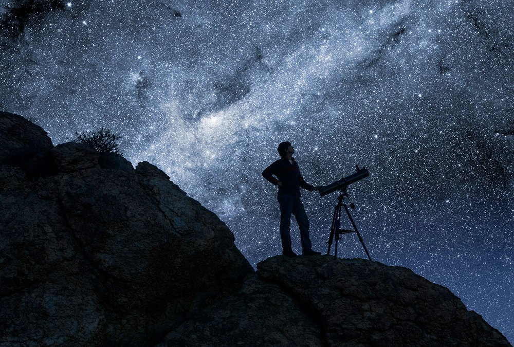 ¿Cómo estudiar astronomía en la UNAM?- Todo lo que debes saber