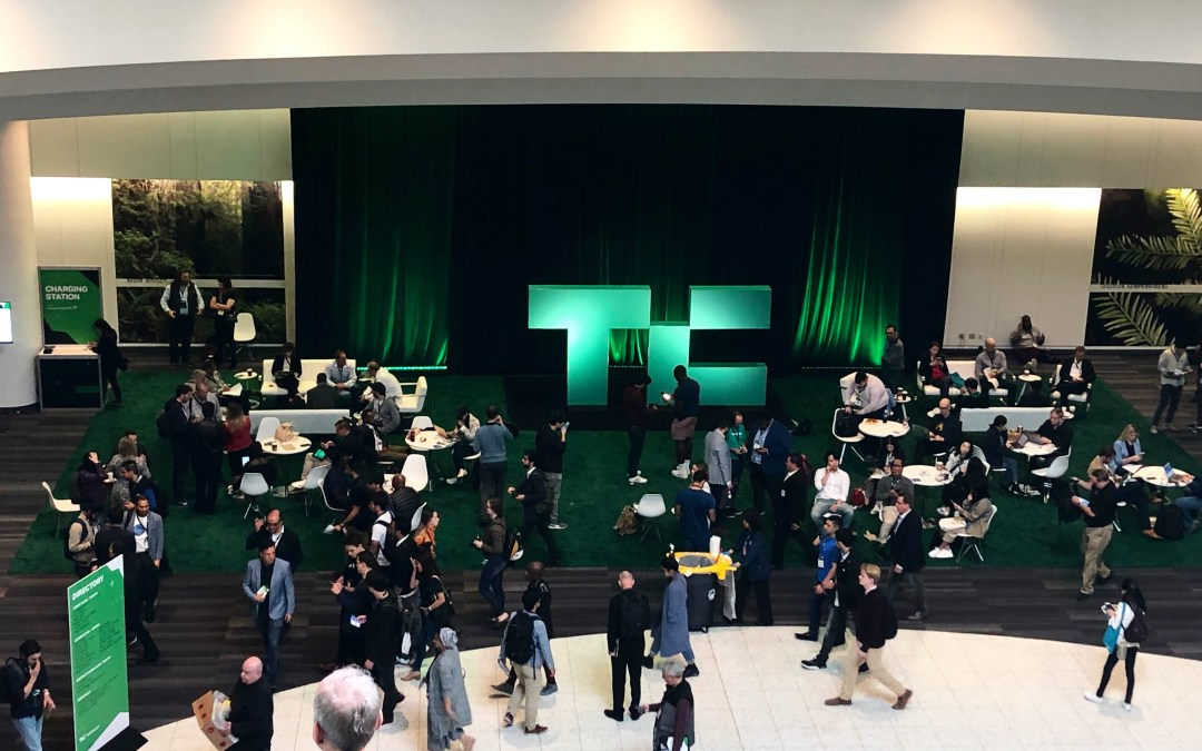 Onna Named Top Pick At Tech Crunch Disrupt 2019