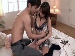 鈴木一徹が北川瞳とイチャつきエッチをしてるセックス動画