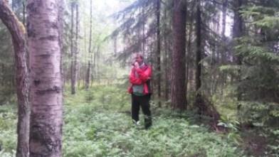 Filosofiaa metsässä1