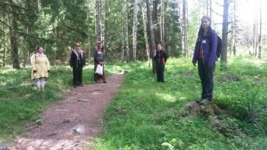 Metsämieli9
