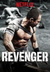Revenger L'île De La Mort : revenger, l'île, Revenger, Netflix, Movie, OnNetflix.ca