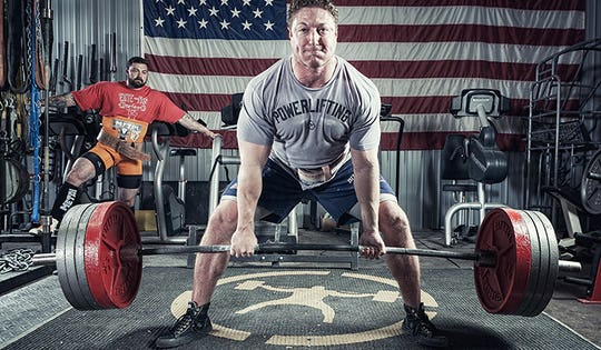 A Beginner S Guide To The Deadlift Onnit Academy