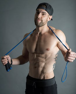 Zen Dude Fitness : fitness, Witmer,, Author, Onnit, Academy