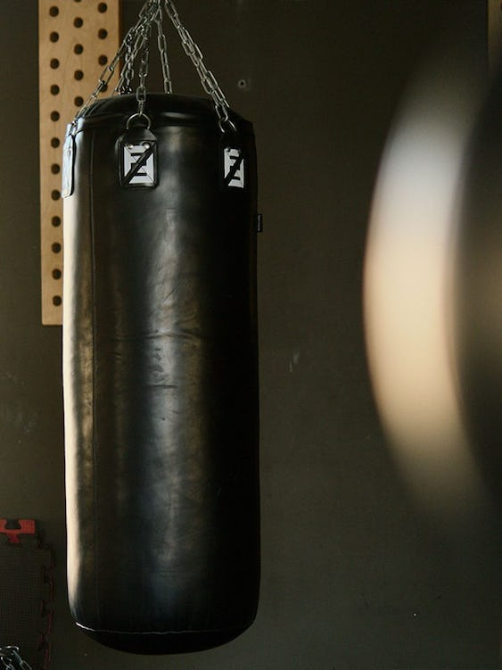 Mike Tyson Heavy Bag Workout : tyson, heavy, workout, Heavy, Punching, Workouts:, Expert's, Guide, Onnit, Academy