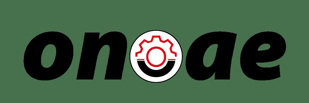 Logo Onoae Footer