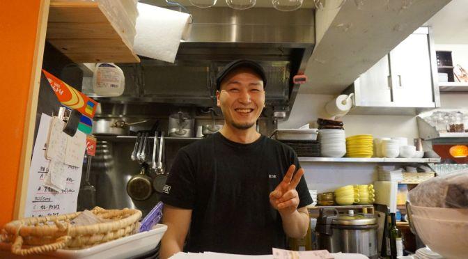 四谷荒木町「curry&wine koume」杉本彩、恐るべし! 極旨のカレーライス