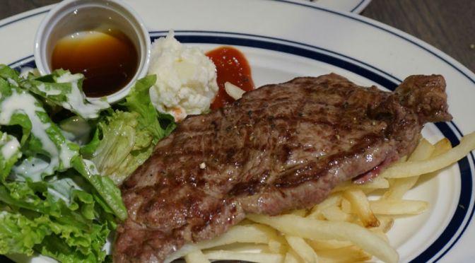 夏の酷暑を心地よく過ごすスタミナランチ、新宿特集 肉編