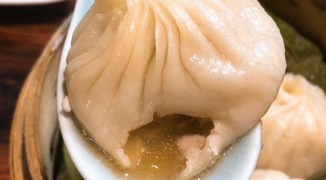 日暮里「又一順」(ユーイジュン)老舗中華料理屋はどのメニューも旨かった。