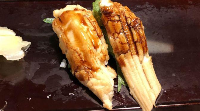 練馬「幸太楼鮨」気負いなくて落ち着ける町の寿司屋。