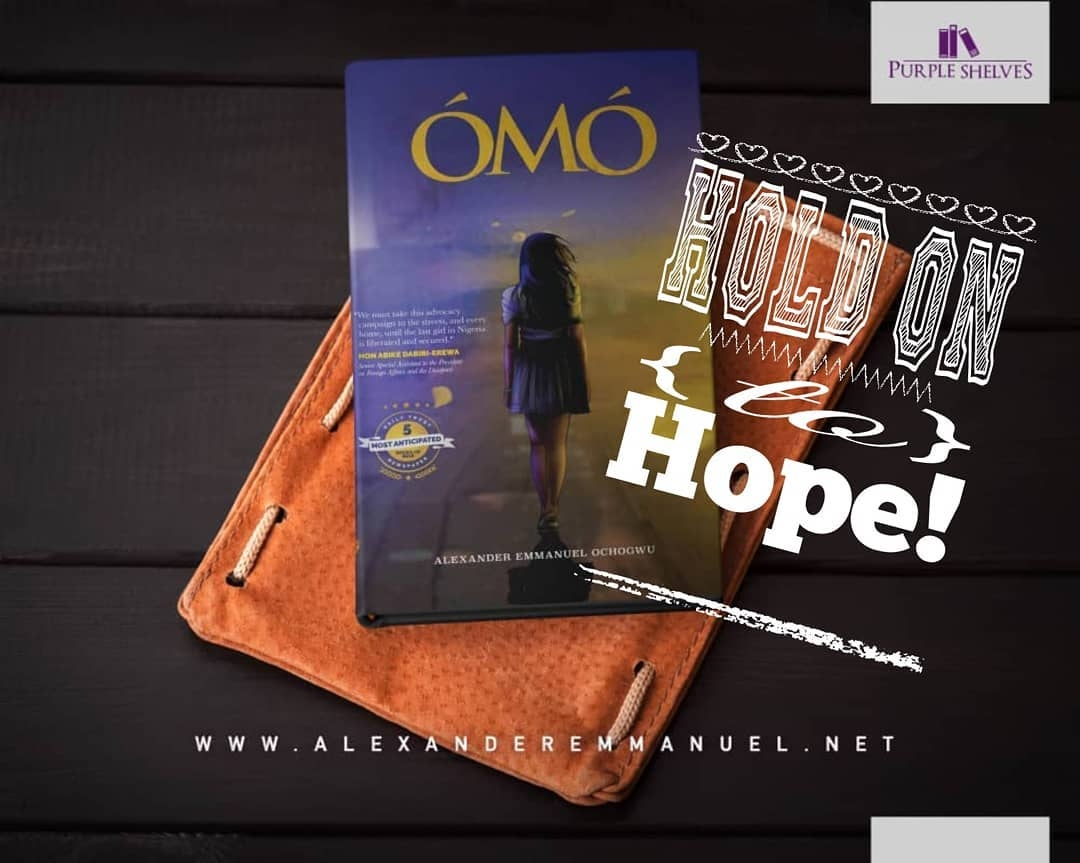 Omo: The Story of Many Girls.