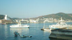 尾道 向島 渡船
