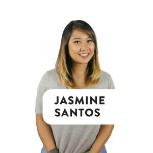 In The Mind: #1 – Jasmine Santos