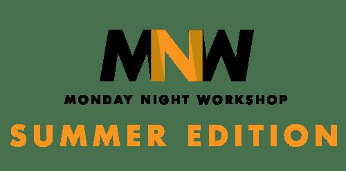 MNW Summer Logo